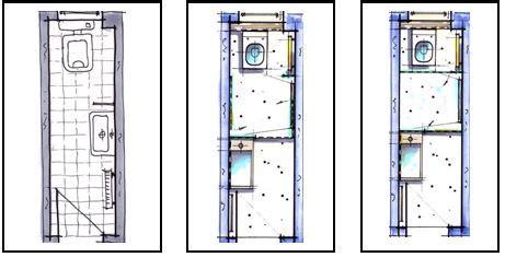 badezimmer 4 x 2 m badplanung kleines bad unter 4m 178 badraumwunder wiesbaden