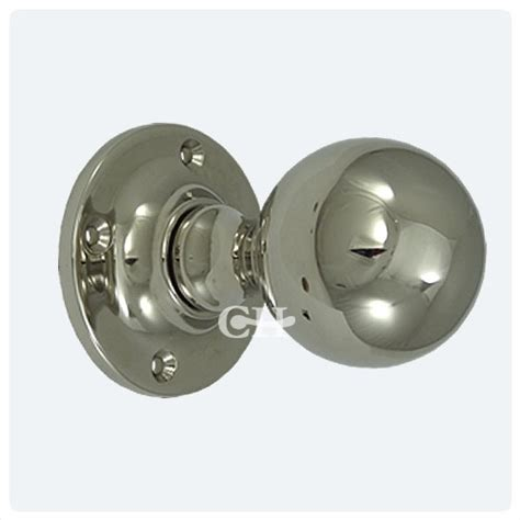 Chrome Door Knobs 1756 Mortice Door Knobs In Brass Bronze Chrome