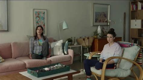 geico renters insurance tv commercial  witch