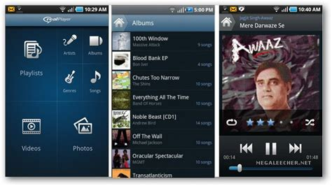 real player for android realplayer beta for android devices megaleecher net