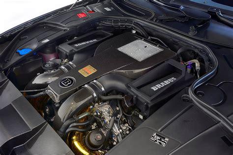 Schnellstes Auto Der Welt 0 200 by Brabus Sch 228 Rft Die S Klasse Nach Das Quot Schnellste Cabrio