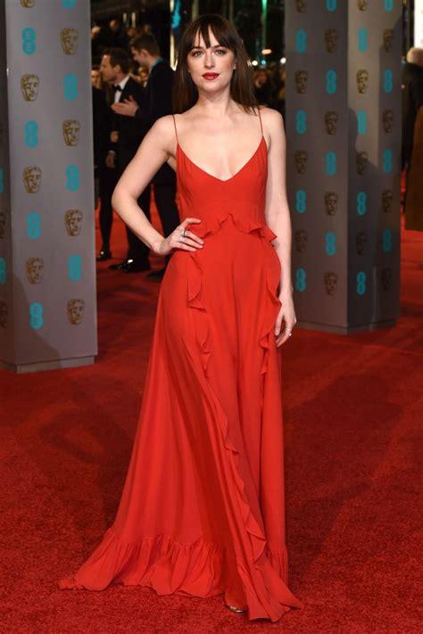 baftas 2016 best dressed red bafta 2016 best and worst dressed instyle uk