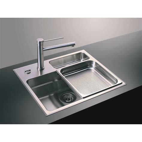 Kitchen Stainless Steel Sinks Small Stainless Steel Kitchen Sink With Drainboard Antique Kitchen Sinks With Drainboard