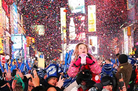 nyc new years events times square new years at times square family pass