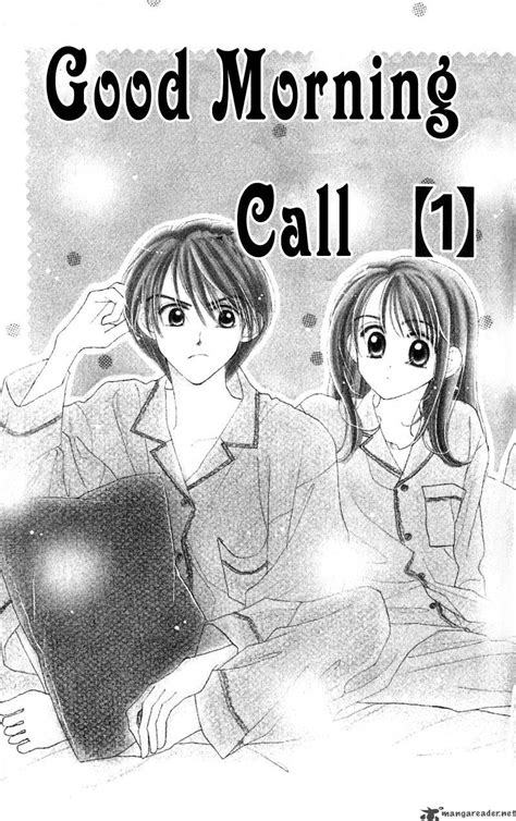 Komik Morning Call 1 8 Morning Call 1 Read Morning Call 1 Page 3