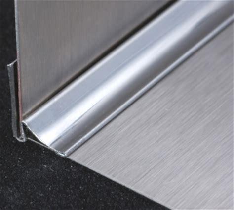 1 inch half ceramic moulding inside corner molding stainless steel trim 48 quot