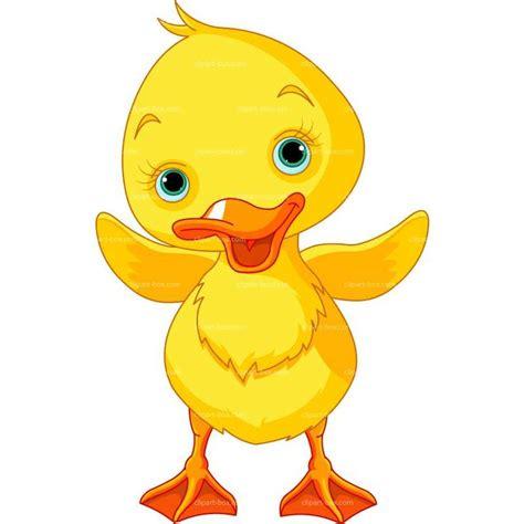 clipart baby duck royalty  vector design dibujos