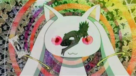 A Modicum Of Impressions madoka magica impressions shinde iie anime