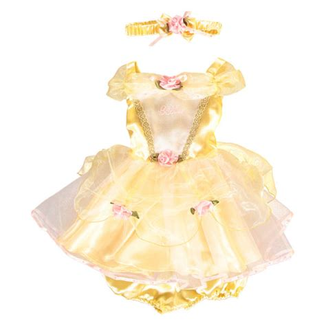 Dress Kartun Uk Bayi 3 12 Month Dress Bayi Baju Bayi Dress Murah 1 12 18 months disney princess costume dress by travis disney baby ebay