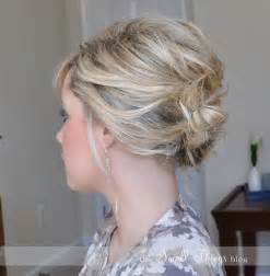 Cute Hairstyles For Formal Events » Home Design 2017