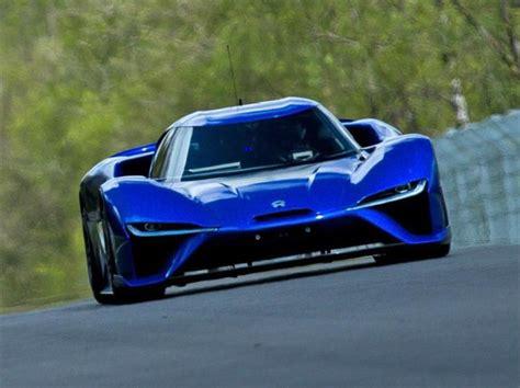 nio ep9 el nuevo emperador de n 252 rburgring es el 233 ctrico autocosmos com