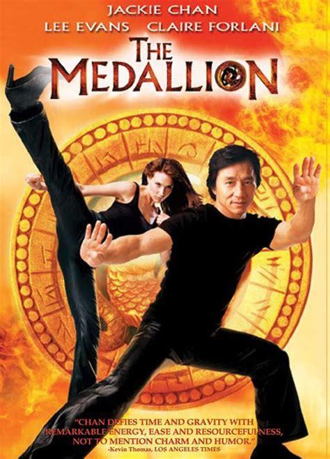 The Medallion Dvd Collection Koleksi the medallion dvd enhanced widescreen for 16x9 tv 2003 best buy