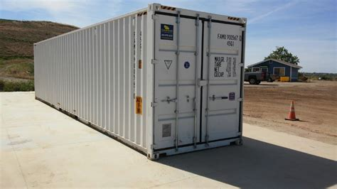 ft high cube shipping containers  sale
