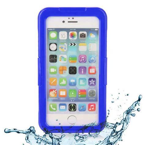 Waterproof 2 Meter For Iphone 6 Plus 6 meter underwater protective waterproof for iphone 6