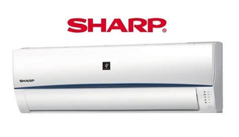 Ac 1 2 Pk Sharp Terbaru daftar harga ac sharp promo harga ac sharp murah terbaru