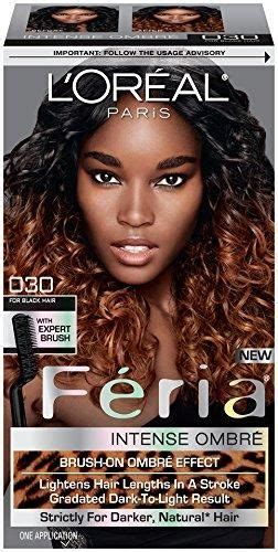 L Oreal Feria Ombre best 25 feria hair color ideas on how to dye