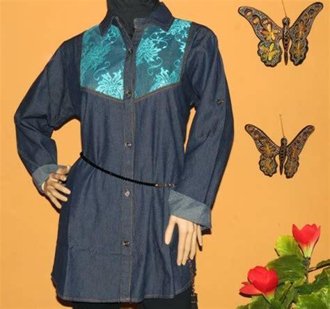 Blouse Blus Atasan Waka Ld 106 Cm grosir blus brokat aj936 grosir baju muslim murah tanah abang