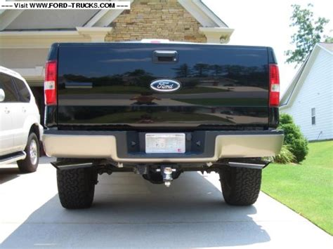 ford tips exhaust tip photos ford truck enthusiasts forums