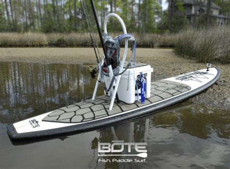 25 best ideas about fishing paddle board on