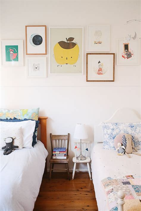 ideas  shared kids rooms  pinterest