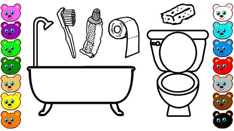 coloring page bathroom unique 10 bathroom sign coloring pages design inspiration