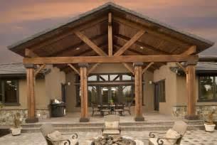Cedar Porch cedar porch post ideas home design ideas