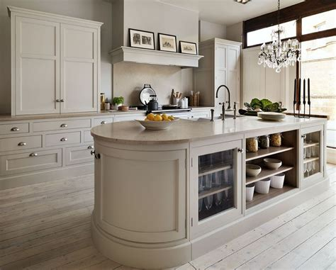 Cooking Islands For Kitchens by Lovely Curved Island Ideas For New House