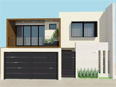 fachadas de garage fachadas de casas peque 241 as buscar con google fachadas