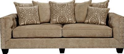 cindy crawford sidney road sofa 25 best ideas about taupe sofa on pinterest taupe