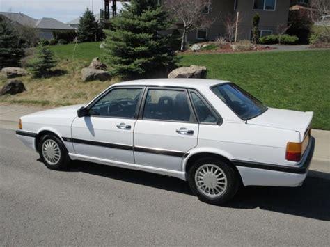 old car repair manuals 1987 audi 4000cs quattro electronic valve timing 1987 audi 4000 cs quattro 5000 80 90 100 200 s1 s2 s3 s4 s5 s6 s7 s8 ur classic audi 4000