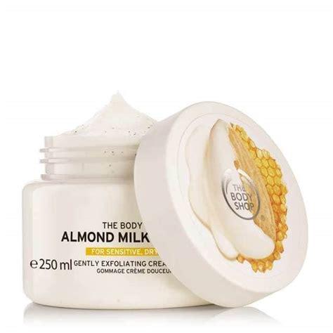 Almond Milk Honey Butter almond milk honey gently exfoliating scrub