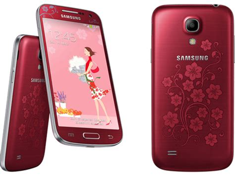 samsung galaxy  mini la fleur edition price  malaysia
