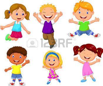 imagenes caricaturas alegres ni 241 os felices caricatura felices los ni 241 os de dibujos