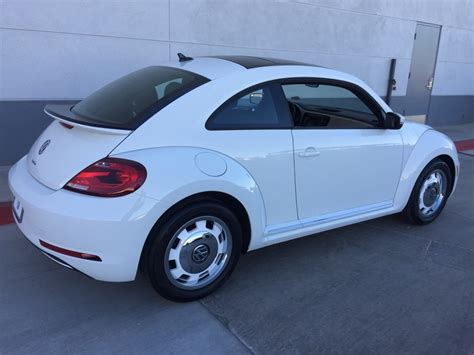 Bug Three 2018 | 2018 new volkswagen beetle coast automatic at volkswagen