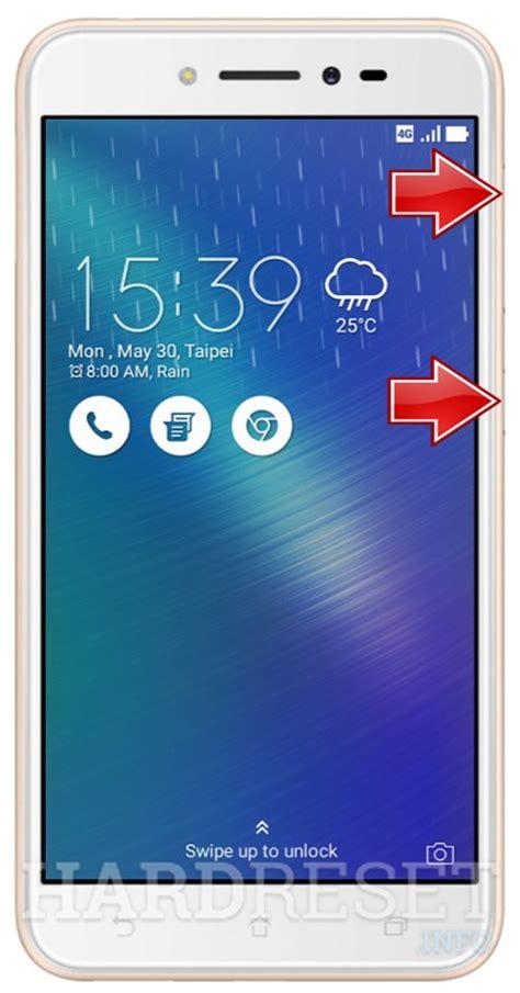 Ac Power Asus Zenfone 5 cara mudah masuk recovery mode asus zenfone live zb501kl