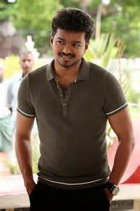 Actor Vijay in jilla Photo gallery   Tamil Cinema Hub