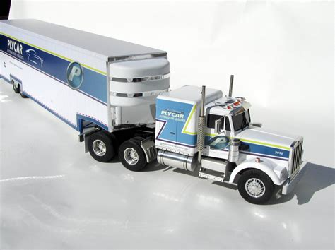 model semi trucks remote controlled semi truck model kiwimill portfolio