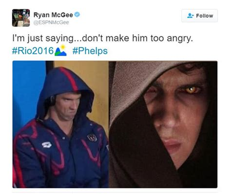 Michael Phelps Meme - the best of michael phelps memes myfunnypalace