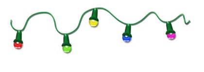 holiday lights clip art cliparts co