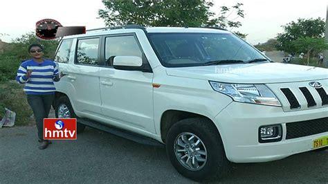 mahindra and mahindra price today mahindra tuv300 car review specifications price in
