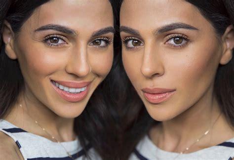 Lipstik Make No 03 no makeup makeup tutorial makeup tutorials teni panosian