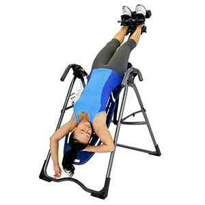 inversion table for sciatica reviews setup my home all about fitness