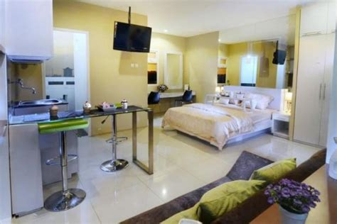 Apartemen The Green Pramuka apartemen dijual terbaik the green pramuka city