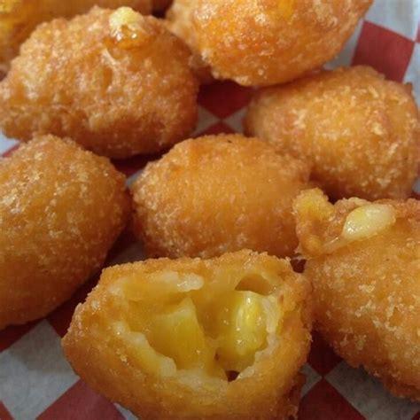 corn nuggets corn nuggets food