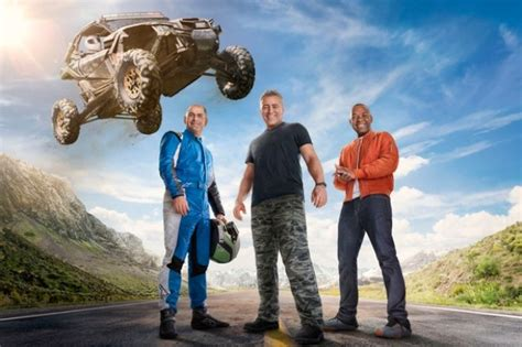 top gear official 2018 top gear series 25 episode one review matt leblanc and friends take a spin