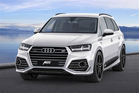 audi q7 official 2015 abt audi q7 gtspirit