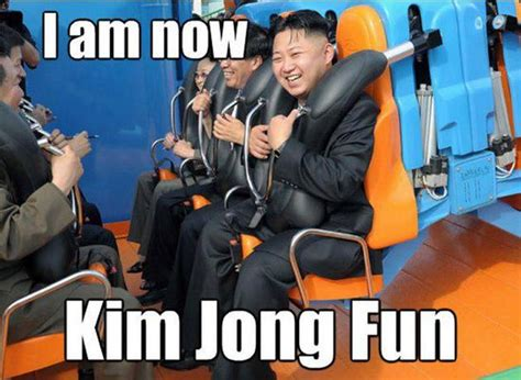 Un Meme - funny north korea