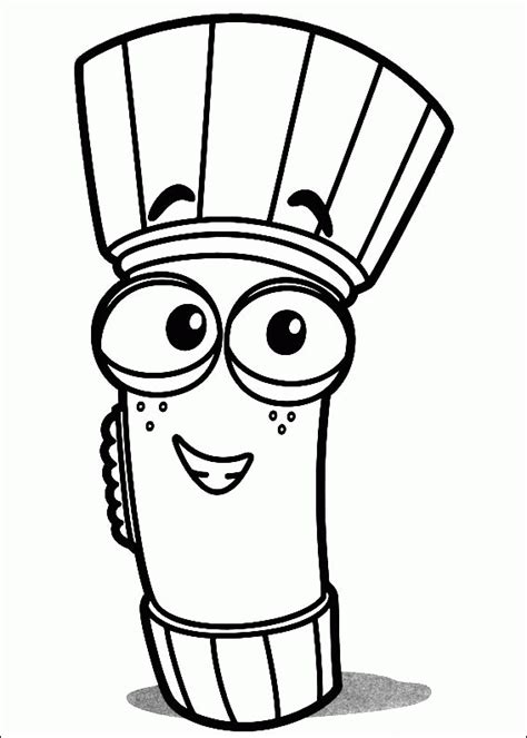 Handy Manny Coloring Pages Coloringpagesabc Com Handy Manny Coloring Pages