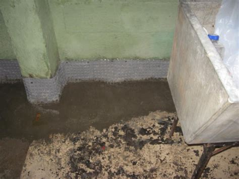 acm basement waterproofing drain basements system jpg images frompo