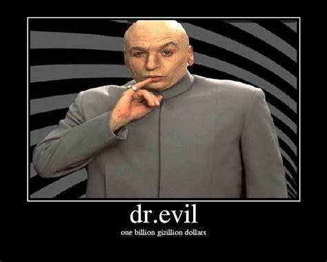 Dr Evil Meme - funny dr evil quotes quotesgram